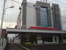 Hotel & Karaoke Harmony Inn, Pontianak