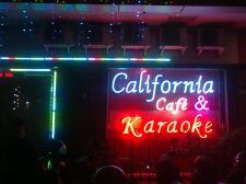 California Cafe & Karaoke, Semarang