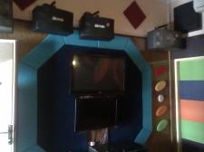 Room Karaoke California Rembang