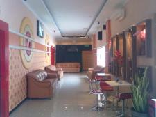 California Cafe & Karaoke Rembang